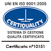 Logo Certiquality